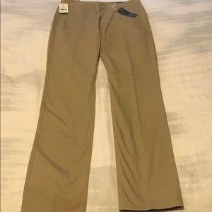 NWT!!! Men's Bonobos true khaki pants 32X34